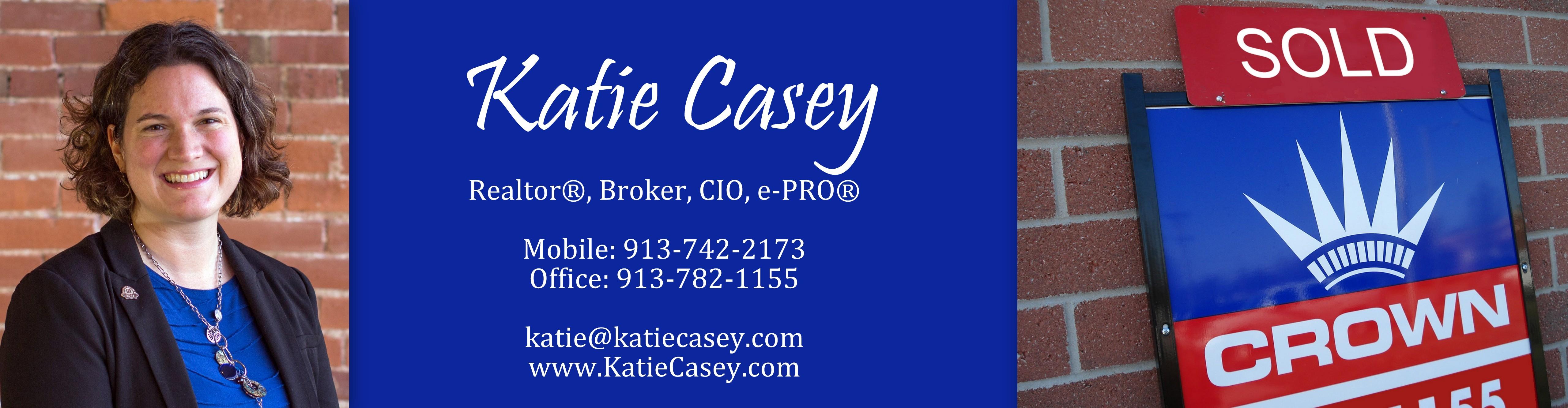 Katie Casey – Realtor