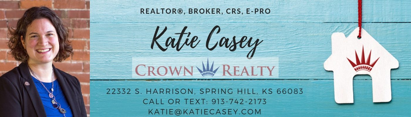 Katie Casey – Crown Realty